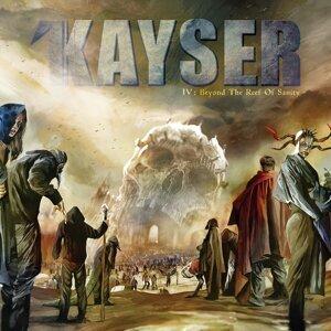 Kayser 歌手頭像