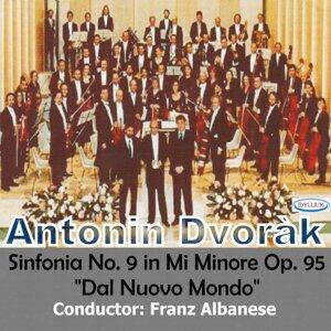 Orchestra Sinfonica Regionale del Molise, Franz Albanese 歌手頭像