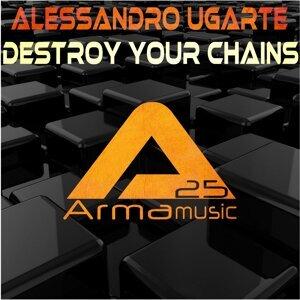 Alessandro Ugarte 歌手頭像