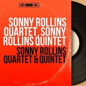 Sonny Rollins Quartet, Sonny Rollins Quintet 歌手頭像