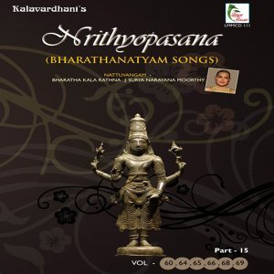 J. Suriyanarayanamoorthy 歌手頭像