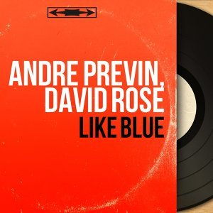 Andre Previn, David Rose 歌手頭像