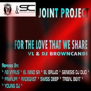 VL, DJ Browncandi 歌手頭像