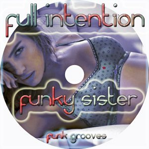 Funky Sister 歌手頭像