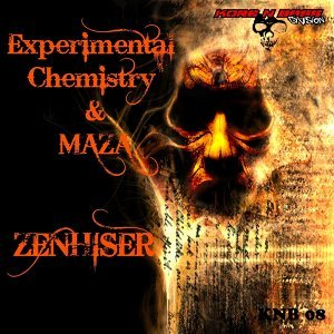 Experimental Chemistry, Maza 歌手頭像