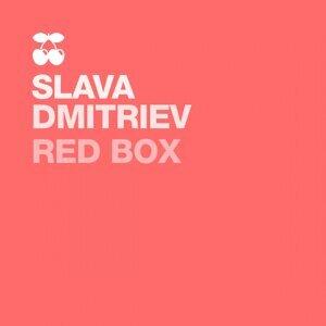 Slava Dmitriev