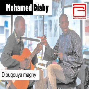 Mohamed Diaby 歌手頭像