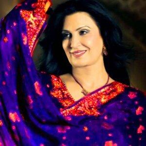 Naghma 歌手頭像