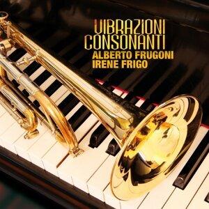 Alberto Frugoni, Irene Frigo 歌手頭像
