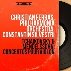 Christian Ferras, Philharmonia Orchestra, Constantin Silvestri 歌手頭像