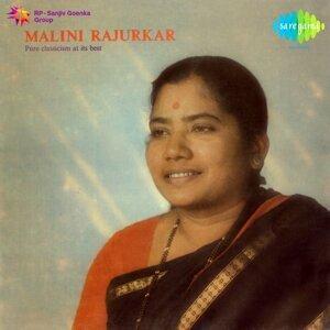 Malini Rajurkar 歌手頭像
