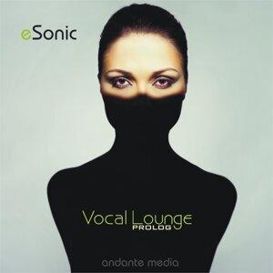 eSonic 歌手頭像