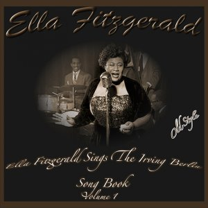 Ella Fitzgerald, Irving Berlin 歌手頭像