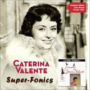 Caterina Valente, Stanley Black And His Orchestra 歌手頭像