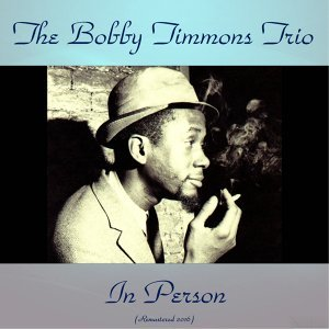 The Bobby Timmons Trio 歌手頭像