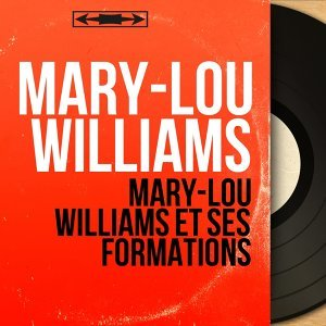 Mary-Lou Williams 歌手頭像