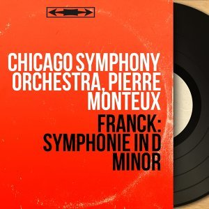 Chicago Symphony Orchestra, Pierre Monteux 歌手頭像