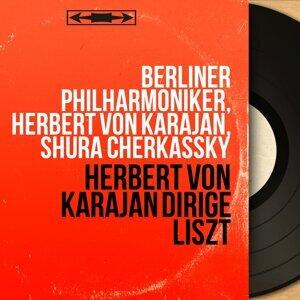 Berliner Philharmoniker, Herbert von Karajan, Shura Cherkassky 歌手頭像