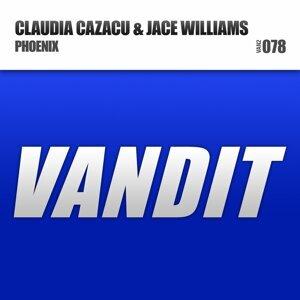 Claudia Cazacu, Jace Williams 歌手頭像