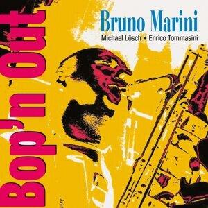 Bruno Marini Trio 歌手頭像