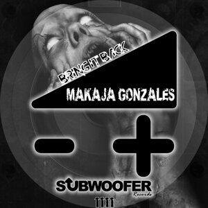 MaKaJa Gonzales 歌手頭像