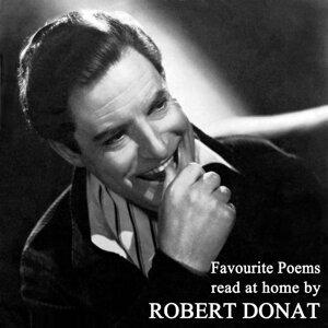 Robert Donat 歌手頭像