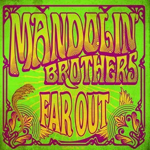 Mandolin Brothers 歌手頭像