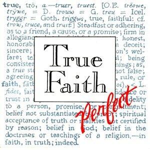 Truefaith 歌手頭像