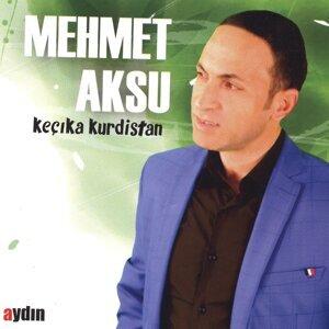 Mehmet Aksu 歌手頭像