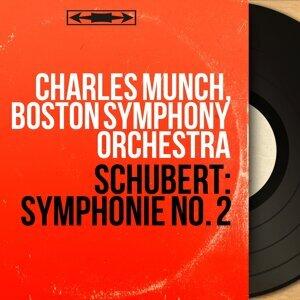 Charles Münch, Boston Symphony Orchestra 歌手頭像