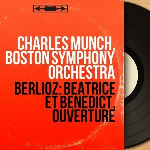 Charles Münch, Boston Symphony Orchestra 歌手頭像