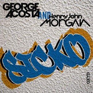 George Acosta, Henry John Morgan