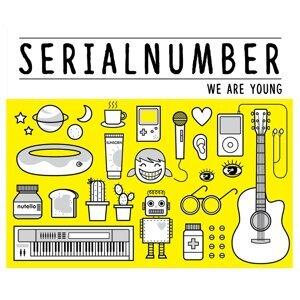 Serialnumber 歌手頭像