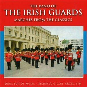 The Band Of The Irish Guards, Major Mg Lane Arcm 歌手頭像