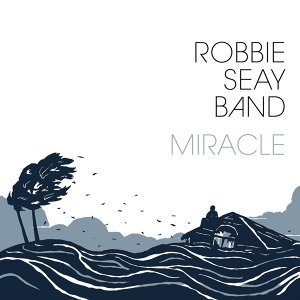 Robbie Seay Band 歌手頭像