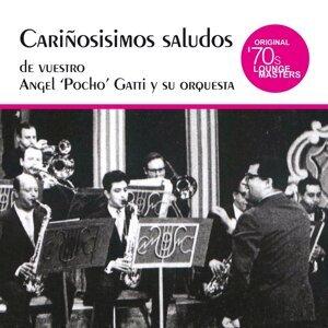 Angel 'Pocho' Gatti y Su Orquesta 歌手頭像