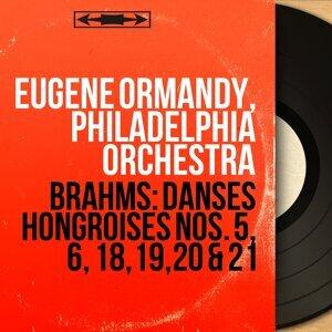 Eugene Ormandy, Philadelphia Orchestra 歌手頭像