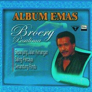 Broery Pesulima 歌手頭像