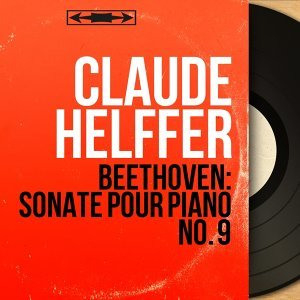 Claude Helffer 歌手頭像