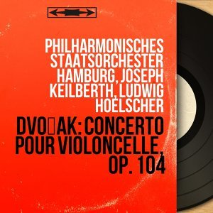 Philharmonisches Staatsorchester Hamburg, Joseph Keilberth, Ludwig Hoelscher 歌手頭像