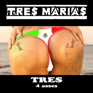 Tres Marias 歌手頭像