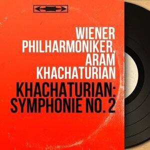 Wiener Philharmoniker, Aram Khachaturian 歌手頭像