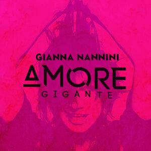 Gianna Nannini アーティスト写真