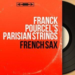 Franck Pourcel's Parisian Strings 歌手頭像