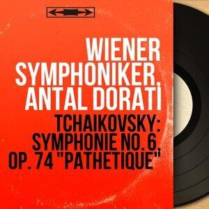 Wiener Symphoniker, Antal Dorati 歌手頭像