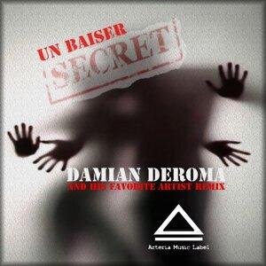 Damian Deroma 歌手頭像