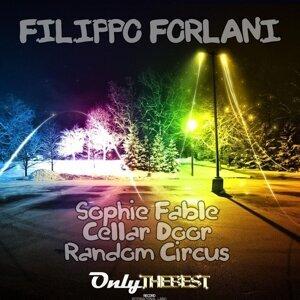 Filippo Forlani 歌手頭像