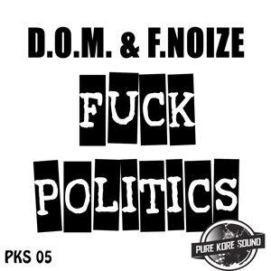 D.O.M., F.Noize 歌手頭像