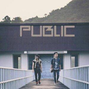 Public 歌手頭像