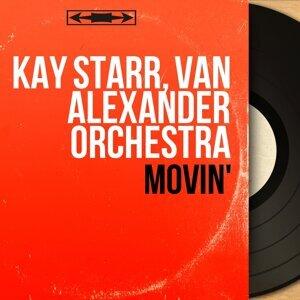 Kay Starr, Van Alexander Orchestra 歌手頭像
